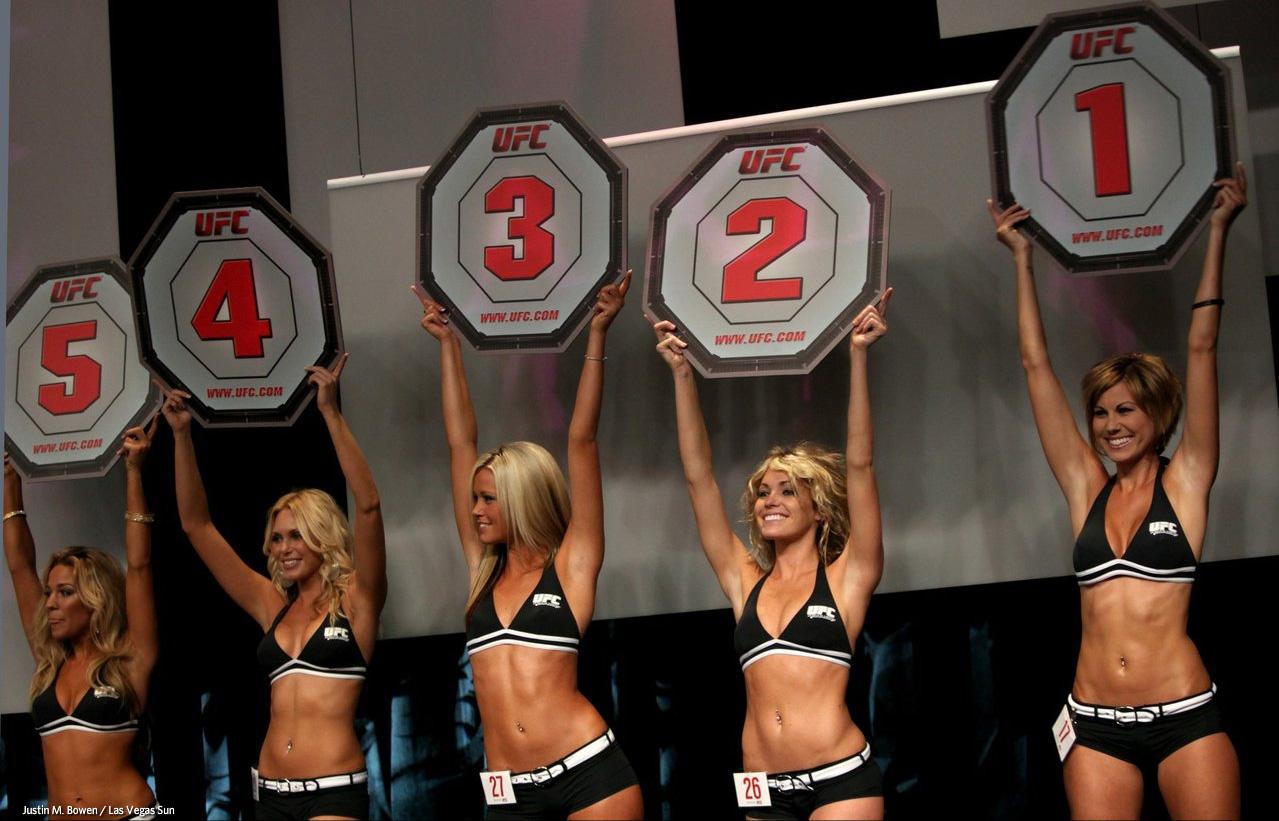 Телочки с ринга 25 фотография