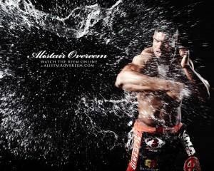 Alistair Overeem