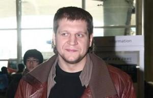 Alex Emelianenko