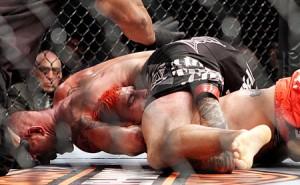 UFC on Versus 5