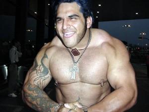Jimmy Ambriz