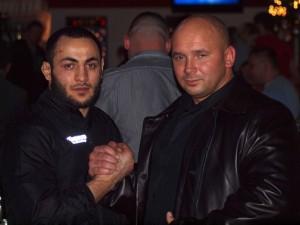Aslambek Saidov i Kamil-Bazelak