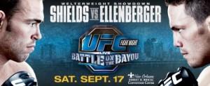 UFC Fight Night 25