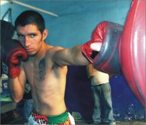 """Rafael """"Chocho"""" Guzman"""