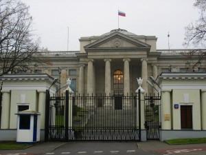 Ambasada Rosji