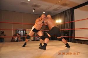 Kamil Bazelak vs.Darksoul