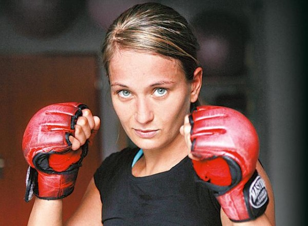 Karolina Kowalkiewicz (foto:Super Express)