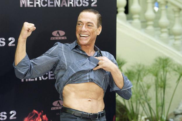 Jean claude van damme vedere slabă, Comentarii - Jean-Claude Van Damme - bodyandbijoux.ro