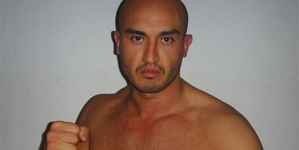 Aziz Karaoglu, źr. fight24.pl