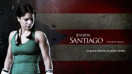 Jennifer Santiago