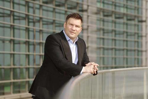 Dariusz Michalczewski.17.03.2012fot. Krzysztof Mystkowski / KFP