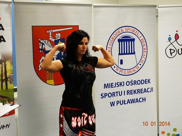 Małgorzata Ubowska