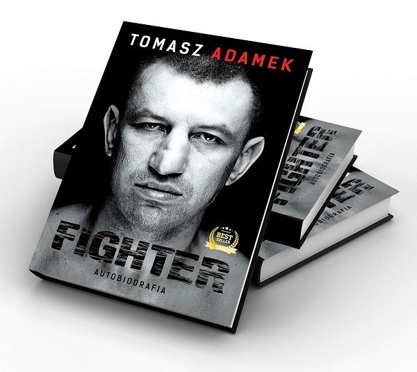 Fighter Tomasz Adamek