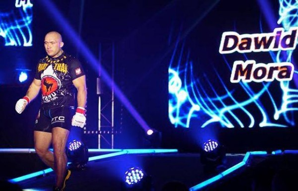 Dawid Mora