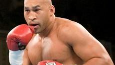 Fres Oquendo vs Daniel Bispo - 10 Round Heavyweight Bout - February 16, 2006 - New York, NY