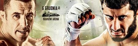 Khalidov vs Drwal