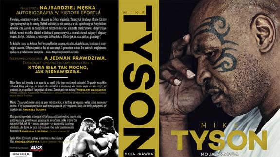 Przedsprzedaż autobiografii Mike'a Tysona
