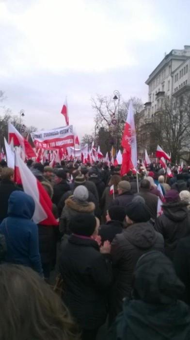 Marsz w Obronie Demokracji i Wolności Mediów (10)