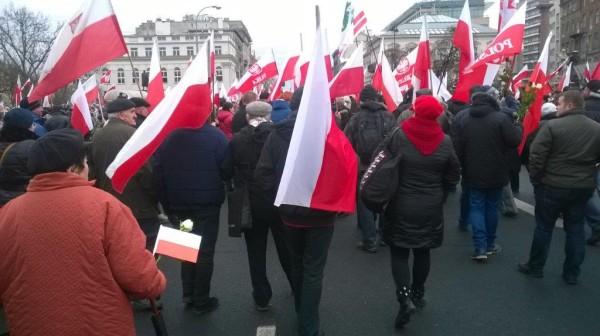 Marsz w Obronie Demokracji i Wolności Mediów (3)