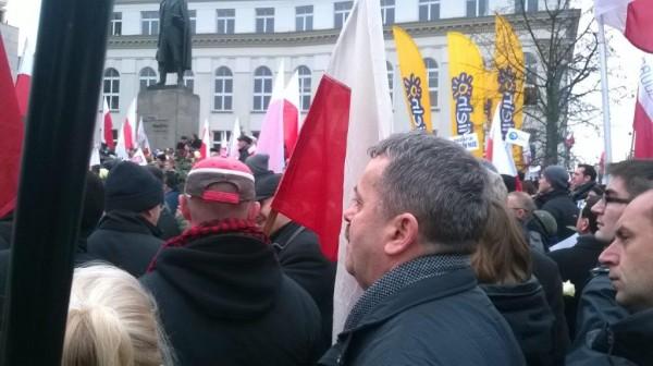 Marsz w Obronie Demokracji i Wolności Mediów (4)