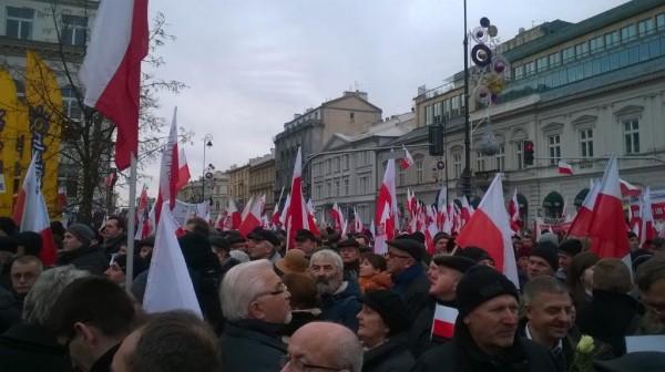 Marsz w Obronie Demokracji i Wolności Mediów (5)