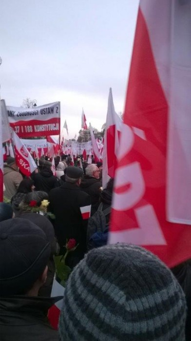 Marsz w Obronie Demokracji i Wolności Mediów (8)