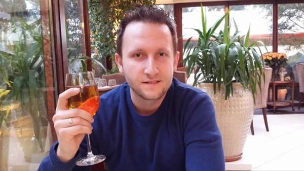 Lukasz Głowacki