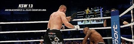 Top 10 KSW Knockouts www