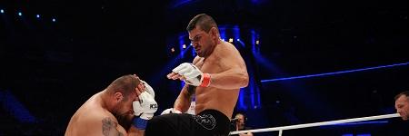Attila Vegh vs Grigor Aschugbabjan