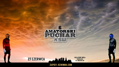 Amatorski Puchar KSW