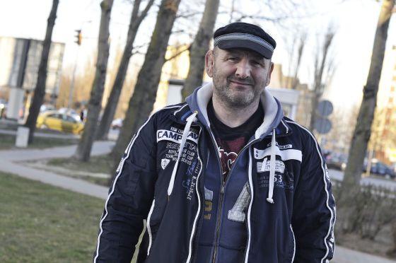 Andrzej Radomski