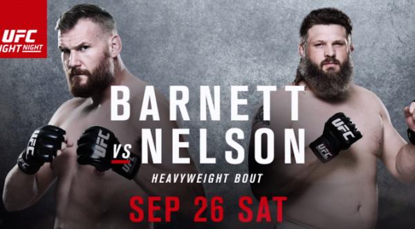 Barnett vs Nelson