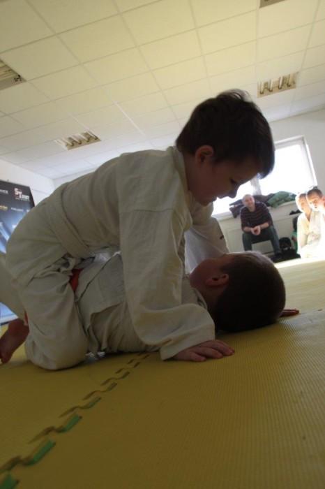 Maciej Szymborski vs Jakub Lisowski Furo Karate (3)