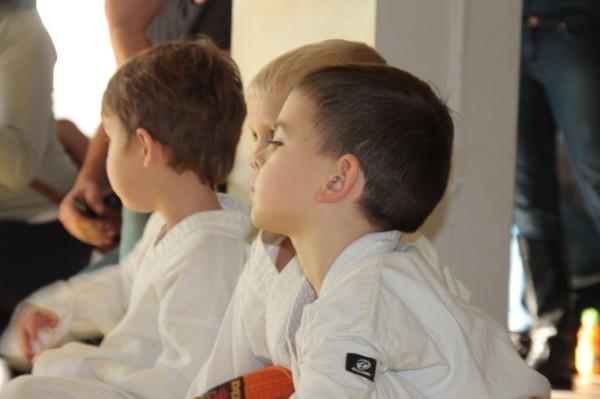 Mistrzostwa Makroregionu Łodzkiego Furo Karate