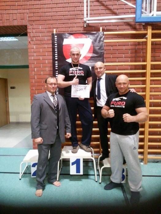 Mistrzostwa Polski Furo Karate Leszno 2015 (2)