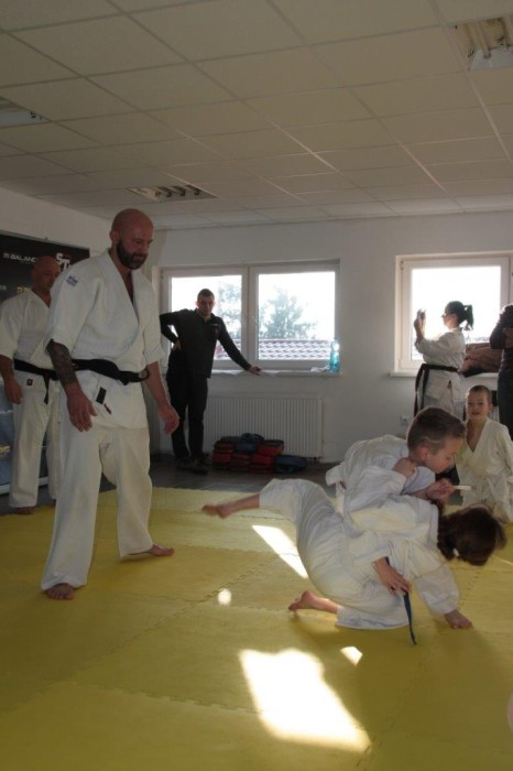 Sensei Robert Musierowicz Furo Karate