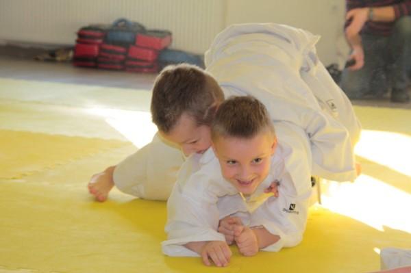 Szymon Piera vs Pietrzykowski Furo Karate