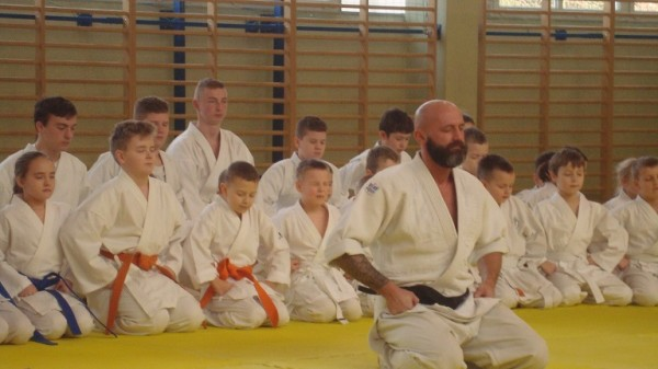 Ogólnopolski Turniej Furo Karate w Wiśniowej Górze (2)