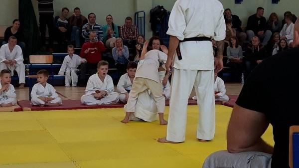 Ogólnopolski Turniej Furo Karate w Wiśniowej Górze (3)