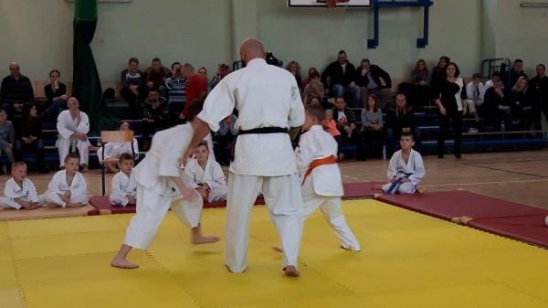 Ogólnopolski Turniej Furo Karate w Wiśniowej Górze (4)