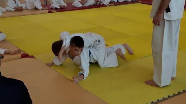 Ogólnopolski Turniej Furo Karate w Wiśniowej Górze (9)
