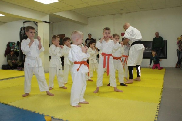Egzaminy na pasy Furo Karate w VTP Gym w Andrespolu (10)