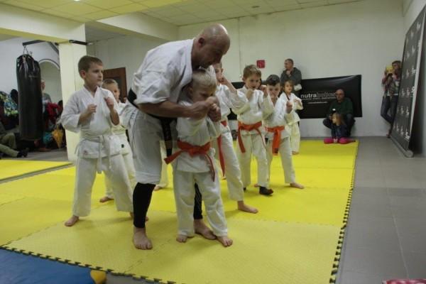 Egzaminy na pasy Furo Karate w VTP Gym w Andrespolu (12)