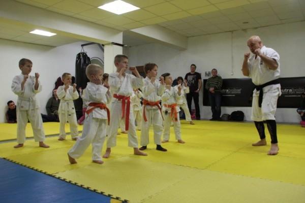 Egzaminy na pasy Furo Karate w VTP Gym w Andrespolu (13)