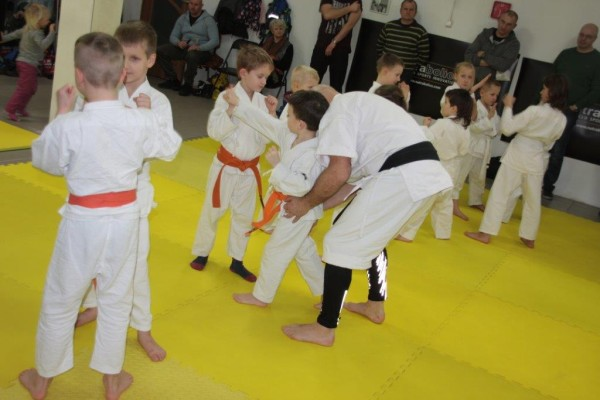 Egzaminy na pasy Furo Karate w VTP Gym w Andrespolu (17)