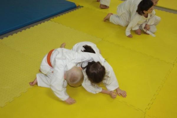 Egzaminy na pasy Furo Karate w VTP Gym w Andrespolu (23)
