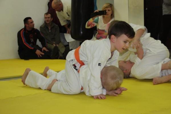 Egzaminy na pasy Furo Karate w VTP Gym w Andrespolu (25)