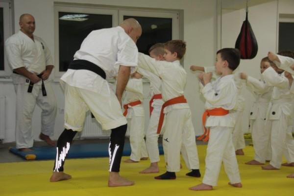 Egzaminy na pasy Furo Karate w VTP Gym w Andrespolu (3)
