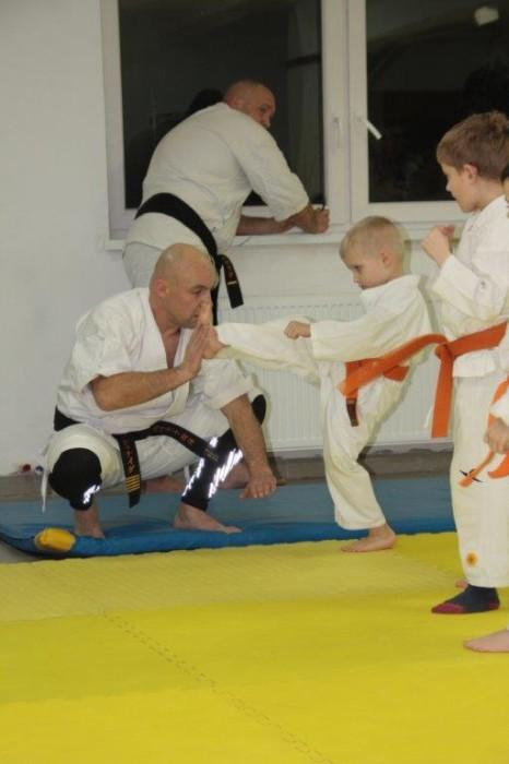 Egzaminy na pasy Furo Karate w VTP Gym w Andrespolu (5)