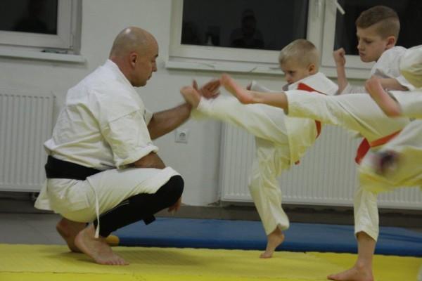 Egzaminy na pasy Furo Karate w VTP Gym w Andrespolu (8)
